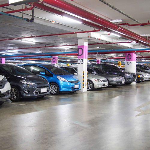 Dealership-Parking-Lot